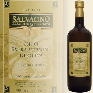 Olivenöl Extra Vergine (Az. Agr. Salvagno)