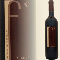 Le Coeur Rouge (Domaine Fabregues)