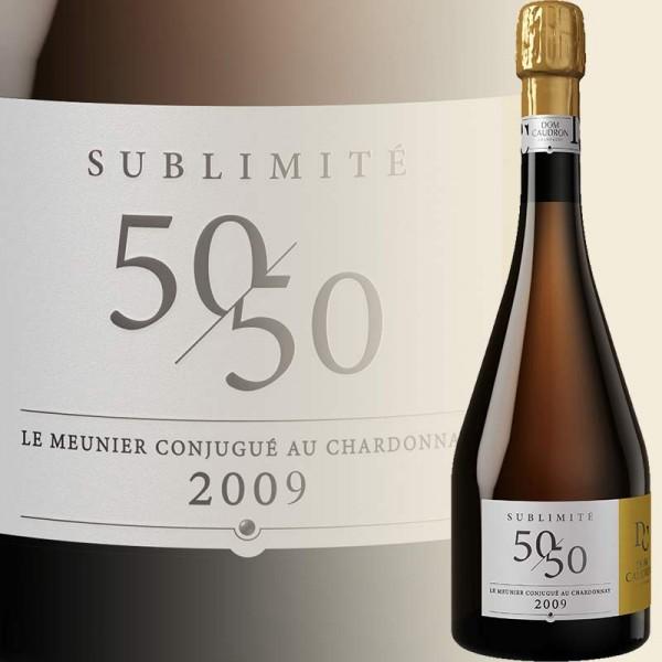Champagner Sublimité Brut (Dom Caudron)