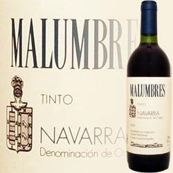 Malumbres Tinto (Vicente Malumbres)