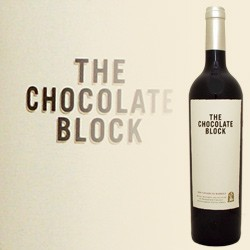 The Chocolate Block, Rar!!! (Boekenhoutskloof)