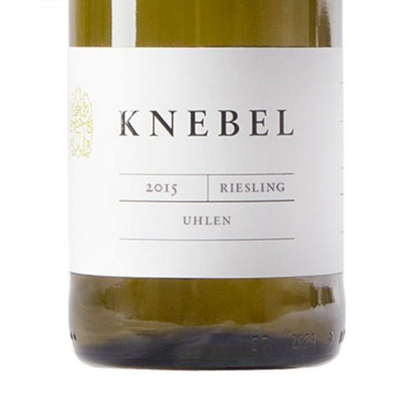 Riesling Uhlen 2015 (Knebel)