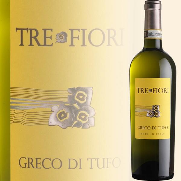 Greco di Tufo, Tre Fiori