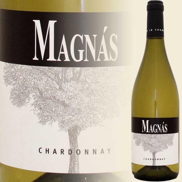 Chardonnay (MAGNAS)