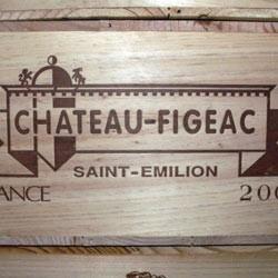 Chateau Figeac 2013, Saint Emilion Grand Cru (Chateau Figeac)