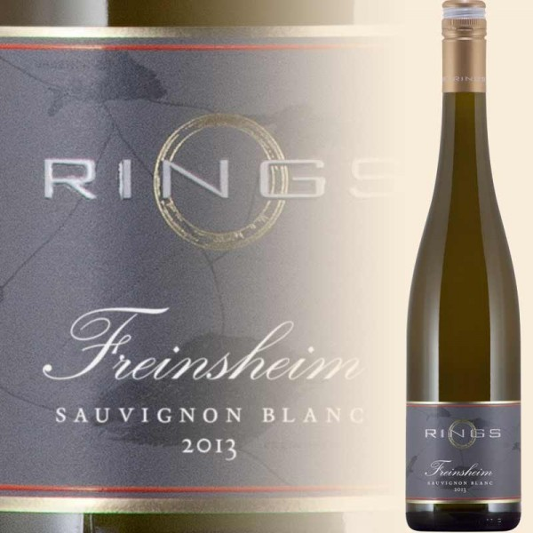 Sauvignon Blanc Freinsheim (Weingut Rings)