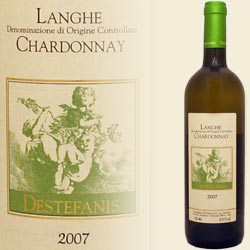 Chardonnay Langhe (Marco Destefanis)