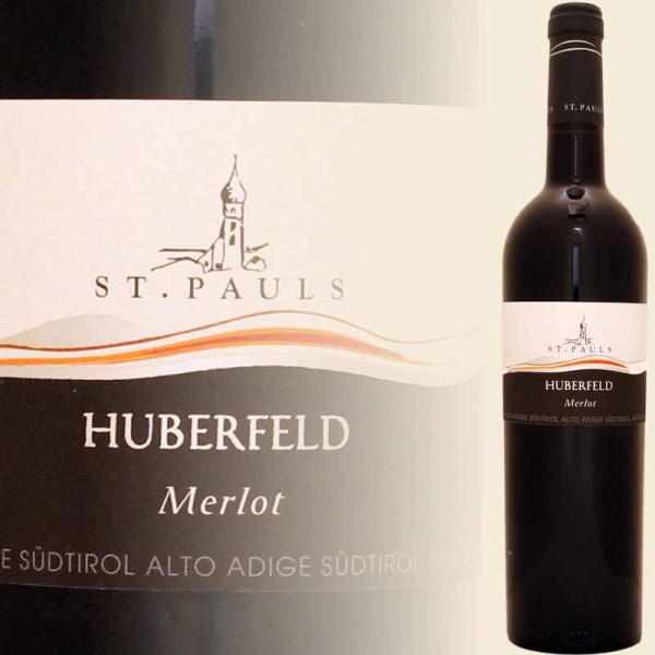 Merlot Huberfeld (Sankt Pauls Huberfeld)