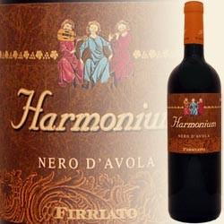 Nero d`Avola, HARMONIUM (Firriato)