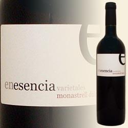 enesencia - Monastrell dulce (Bodegas La Purisima)