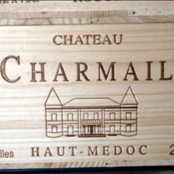 Chateau Charmail 2015 (Chateau Charmail)