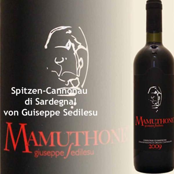 1 Cannonau-Paket von Giuseppe Sedilesu, frachtfrei! (Giuseppe Sedilesu)