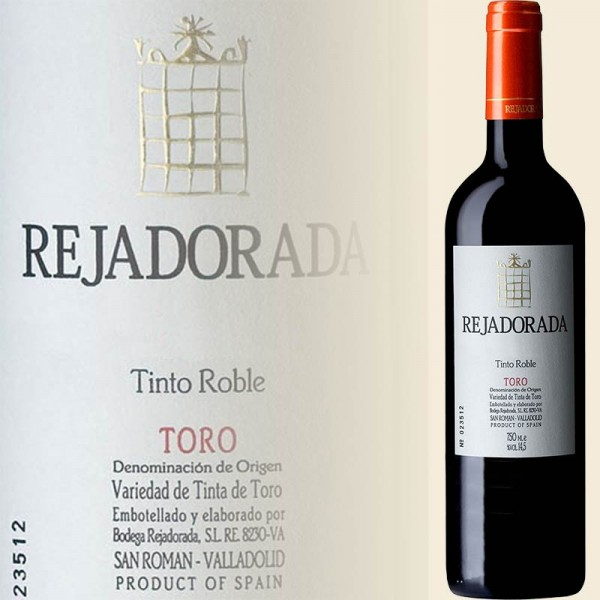Tempranillo Roble