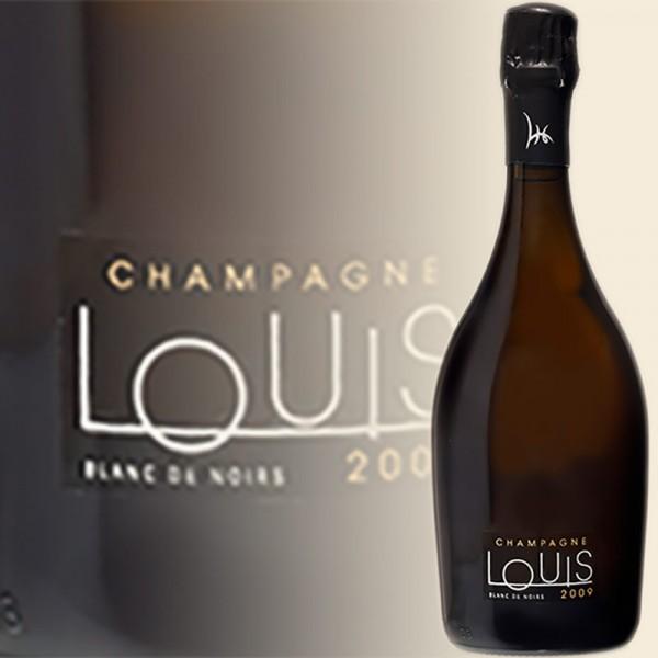 Champagner Cuvée Louis Millesime 2010 (L. Huot)