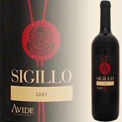 SIGILLO Cabernet-Nero d`Avola (Avide)