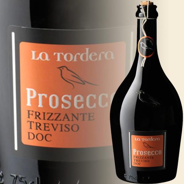 Prosecco Frizzante, Colli Trevigiani (La Tordera)